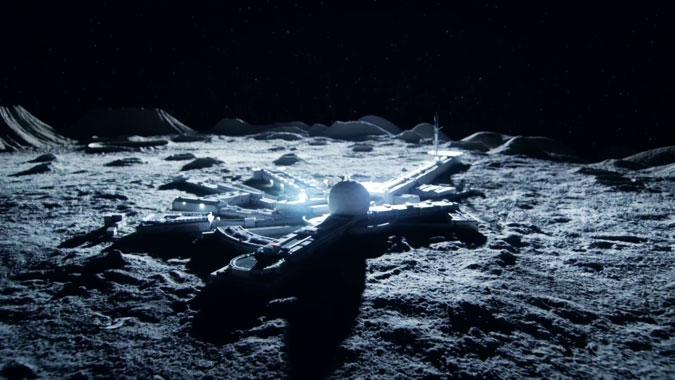 Thunderbirds Are Go S01E15: Relique (2015)