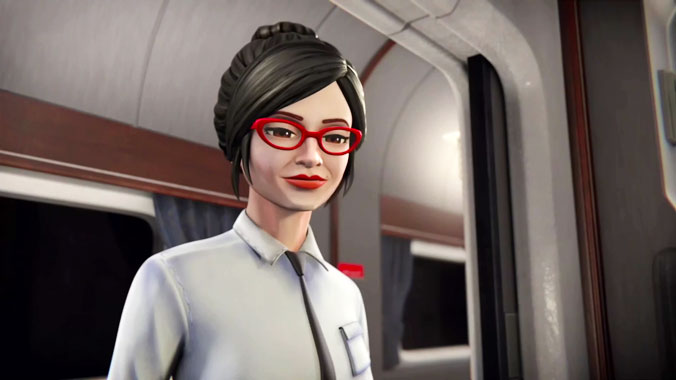 Thunderbirds Are Go S01E17: Le Club du Casse (2015)