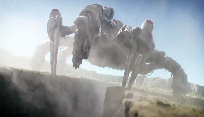 Thunderbirds Are Go! S02E01: Le fractureur (2016)