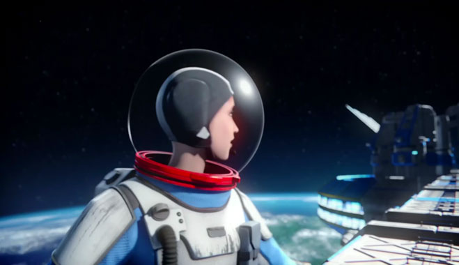 Thunderbirds Are Go S02E09: Impact (2016)