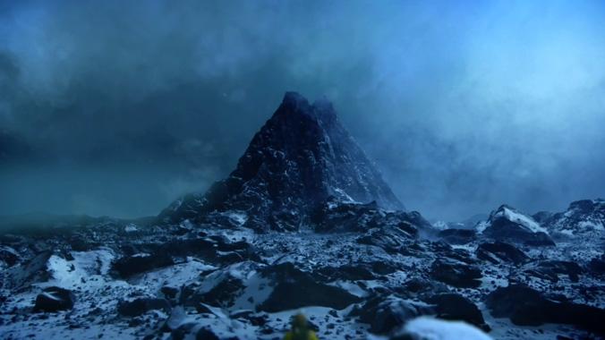 Thunderbirds Are Go S02E14: Volcan ! (2017)