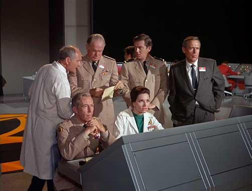 Au cœur du temps S01E02 : Le Chemin de la lune (1966)