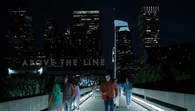 Weird City S01E01: L'unique / Le seul (2019)