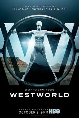 Westworld, la série télévisée de 2016
