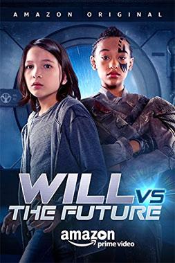 Will Vs The Future, la série télévisée de 2017