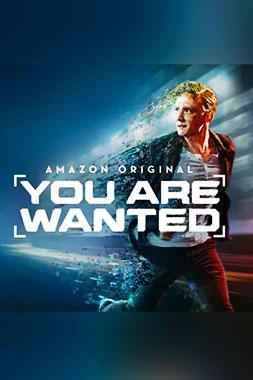 You Are Wanted, la série télévisée de 2017
