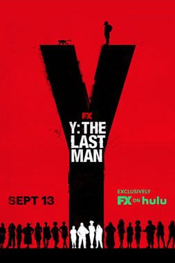 Y : The Last Man, le dernier homme, la série de 2021