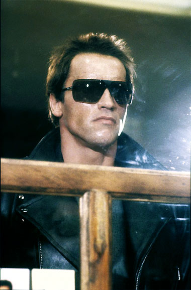 Terminator (1984) photo