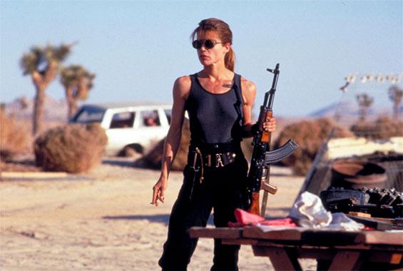 Terminator 2: Le Jugement Dernier, le film de 1991