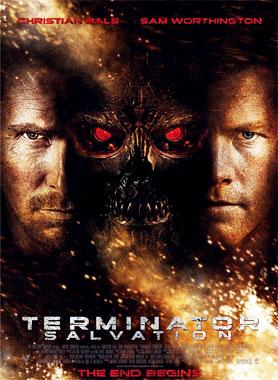 Terminator 4: Renaissance, le film de 2009
