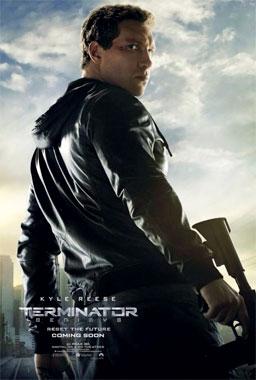 Terminator 5: Genisys, le film de 2015