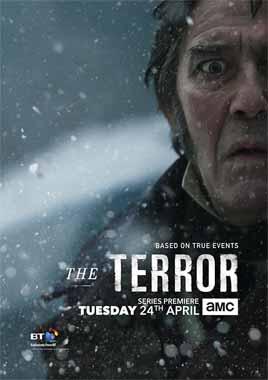 The Terror, la série télévisée de 2017