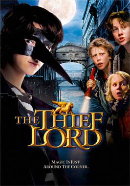 Le voleur de Venise (2006) poster