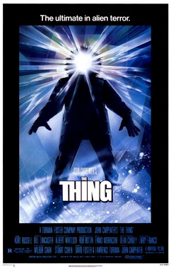 The Thing, le film de 1982