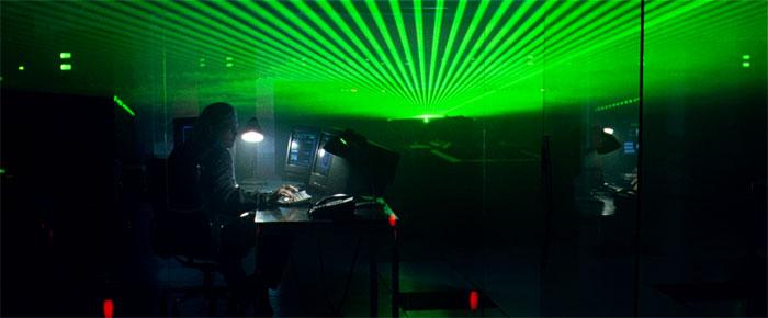 Passé virtuel, le film de 1999