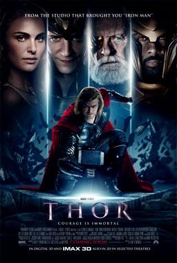 Thor, le film de 2011