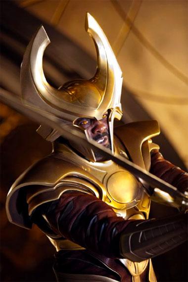 Thor (2011) photo