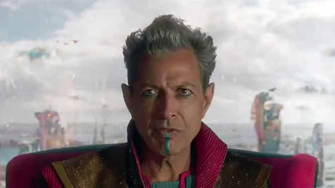 Thor 3 / Thor: Ragnarok, le film de 2017