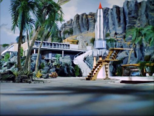 Les sentinelles de l'air (1965)