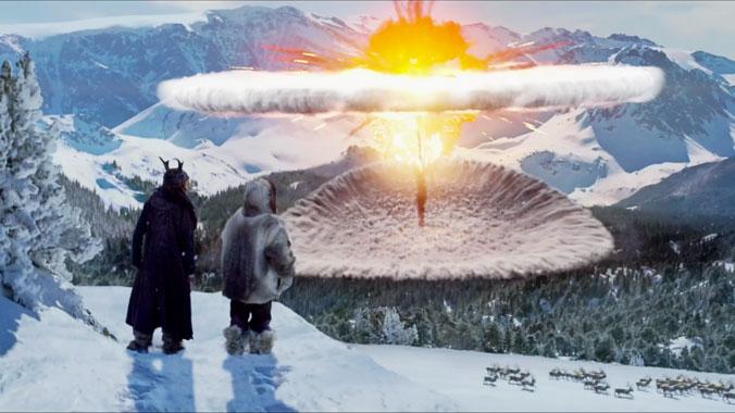 The Tick S01E01: Chapitre premier (2016)