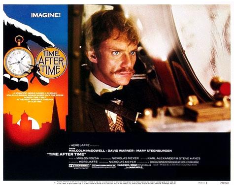 C'était demain, le film de 1979