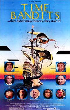Bandits, bandits ! le film de 1981