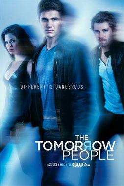 The Tomorrow People, la série télévisée de 2013