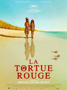 La Tortue roue, le film animé de 2016