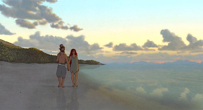 La Tortue rouge, le film animé de 2016