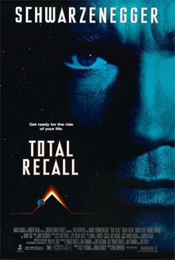 Total Recall, le film de 1990