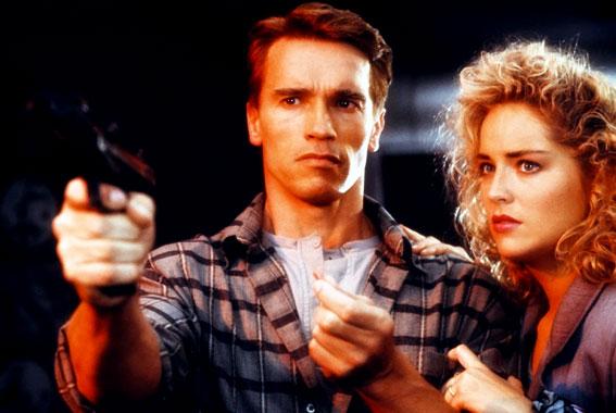 Total Recall (1990) photo