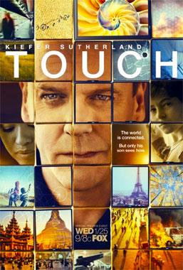 Touch, la série télévisée de 2012