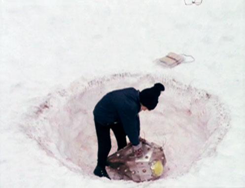 Tout spliques étaient les Borogoves, le téléfilm de 1970