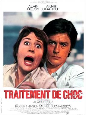 Traitement de choc, le film de 1973