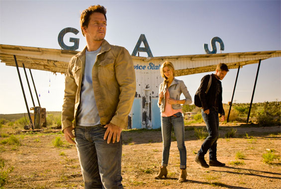 Transformers 4: Extinction (2014) photo