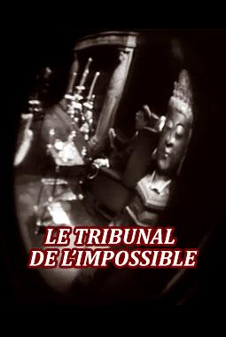 Le Tribunal de l'Impossible, la série télévisée de 1967