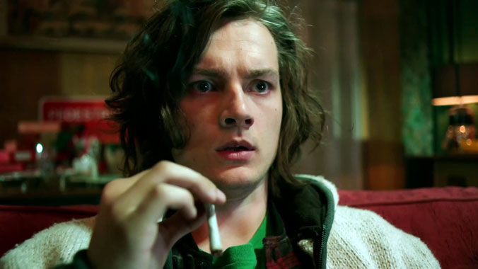 Tripped S01E01: Chapitre premier (2015)
