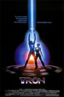 Tron, le film de 1982
