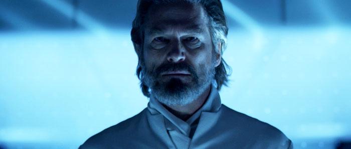 Tron: l'héritage, le film de 2010