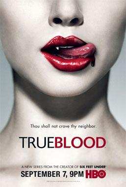 True Blood, la série de 2008, saison 1