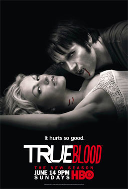 True Blood, la série de 2008, saison 2 de 2009