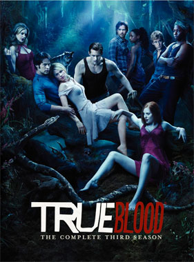 True Blood, la série de 2008, saison 3 de 2010