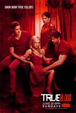 True Blood, la série de 2008, saison 4 de 2011