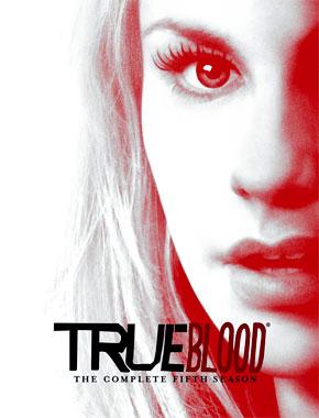 True Blood, la série de 2008, la saison 5 (2012)