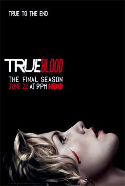 True Blood, la série de 2008, la saison 7 (2014)