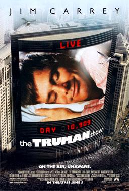 The Truman Show, le film de 1998
