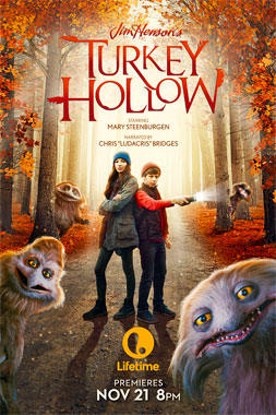 Jim Henson's Turkey Hollow, le téléfilm musical de 2015