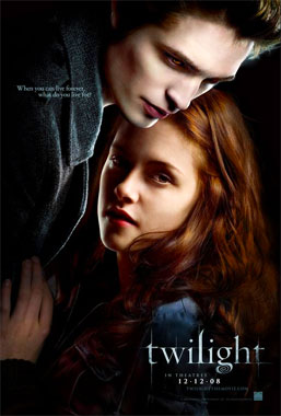 Twilight: chapitre 1 - Fascination, le film de 2008