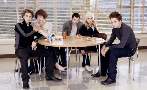 Twilight: chapitre 1 - Fascination, le film de 2008