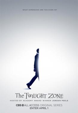 The Twilight Zone, la série télévisée de 2019